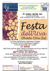locandina festa dell'uva Scuola (1)