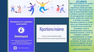 app_ immuni